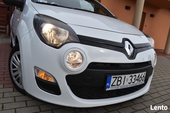 1,2 Benz.75 KM Klimatyzacja Serwisowany Bezwypadkowy Zarejes Białogard - zdjęcie 1