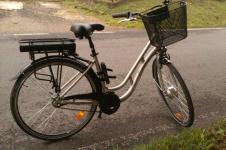 Sprzedam rower elektryczny Pszów - zdjęcie 6