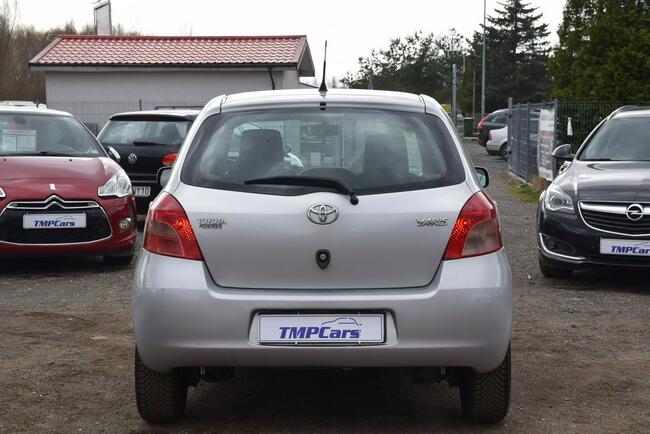 Toyota Yaris 1.3 Benzyna _ Automat _Serwisowana do końca_ Grudziądz - zdjęcie 12