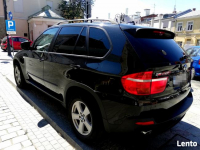 BMW X5 E70 XDRIVE Krosno - zdjęcie 4