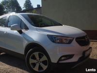 Opel Mokka X Led, biała perła Częstochowa - zdjęcie 2