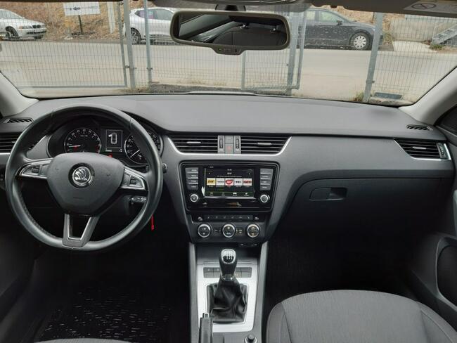 Škoda Octavia STYLE Katowice - zdjęcie 12
