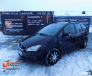 Ford C-Max !!!Targówek!!! 2.0 Diesel, 2003 rok produkcji! KOMIS TYSIAK Warszawa - zdjęcie 1