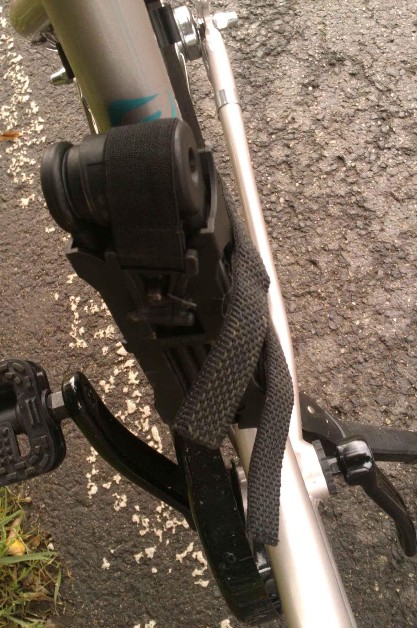 Sprzedam rower elektryczny Pszów - zdjęcie 4