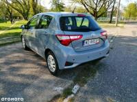 Toyota Yaris 1.0 Warszawa - zdjęcie 9