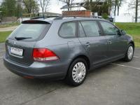 Volkswagen Golf Ładny,zadbany.AUTOMAT. Morzyczyn - zdjęcie 5