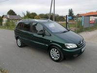 Opel Zafira Opłacona Zdrowa Zadbana Bogato Wyposażona 100 Aut na Placu Kisielice - zdjęcie 2