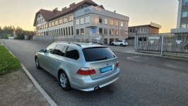 BMW 520 na prywatne raty od 1000 bez BIK KRD Kraków - zdjęcie 10