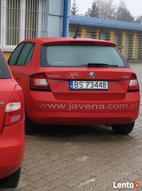 Syndyk sprzeda samochody Suwałki - zdjęcie 2