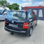 Volkswagen Touran Kutno - zdjęcie 4