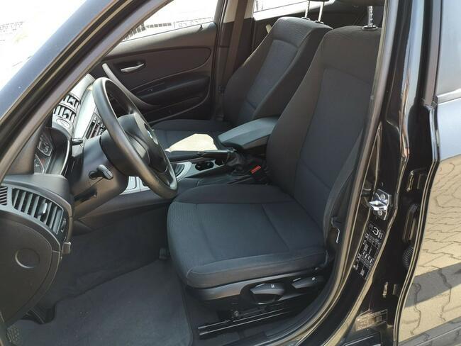 BMW 116 2009, Klimatronik, Przebieg Tylko 132tyś km, Z Niemiec Radom - zdjęcie 8