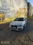Audi a4 2015r. 2.0B 224km !!! Przebieg 130000 Siedlce - zdjęcie 3