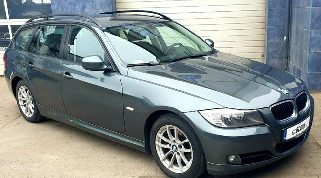 BMW 318 Pisemna Gwarancja 12 m-cy Konin - zdjęcie 4