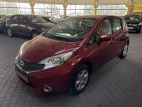 Nissan Note ZOBACZ OPIS !! W podanej cenie roczna gwarancja Mysłowice - zdjęcie 1