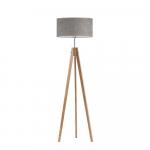 Lampa stojąca abażurowa walec TINTA! Częstochowa - zdjęcie 1