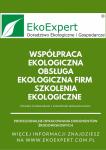 OUTSOURCING EKOLOGICZNY KOMPLEKSOWE USŁUGI ŚRODOWISKOWE EKOEXPERT Białystok - zdjęcie 1