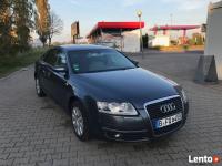 Audi A6 C6 2.4 Śródmieście - zdjęcie 4