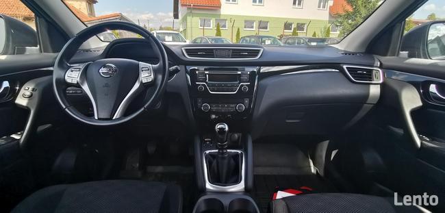 Nissan Qashqai Giżycko - zdjęcie 7