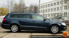 Volkswagen Passat 2.0TDI 140hp 8V BMP Klima Tempomat Zamiana Raty Gdynia - zdjęcie 5