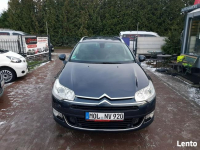 Citroen C5 / 2.0 Benzyna / Gwarancja / Opłacony / Full Opcja / Świebodzin - zdjęcie 3