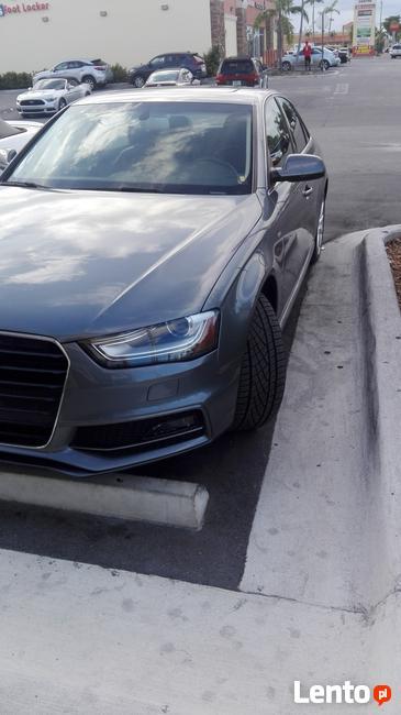 Audi A4 S Line Śródmieście - zdjęcie 7