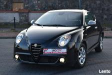 Alfa Romeo Mito 1.3JTDm 95KM 2011r. Klima 96tkm POLECAM Kampinos - zdjęcie 3