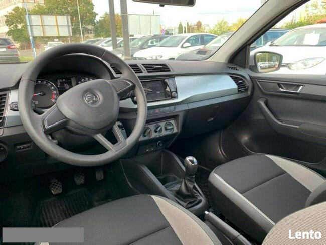 Škoda Fabia 1.4 TDI 105KM Ambition Kombi Salon PL Piaseczno - zdjęcie 10