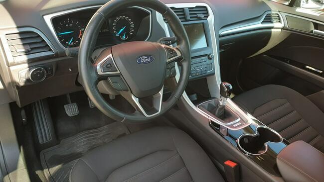 Ford Mondeo Rzeszów - zdjęcie 9