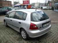 Honda Civic Katowice - zdjęcie 6