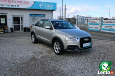 Audi Q3 F-Vat,Gwarancja,Sal.PL,Automat,Skóra,Navigacja Warszawa - zdjęcie 1