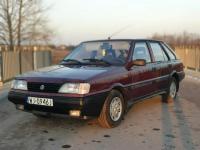 Polonez Caro 1994r. 1,5 GLE Gaz Tanio Wawa - Możliwa Zamiana! Warszawa - zdjęcie 3