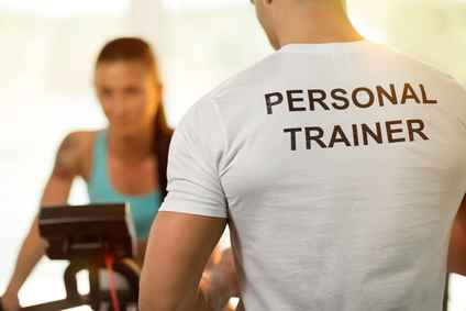 Kurs Trener Personalny Ełk - zdjęcie 1