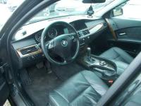 BMW 530 3,0D 231PS!!!NAVI!!AUTOMAT!!! Białystok - zdjęcie 5