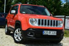 Jeep Renegade 2.0 diesel 140KM 4x4, 1 wł, salon PL, FV 23% Łódź - zdjęcie 3