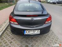 Opel Insignia 2011r Nowa Huta - zdjęcie 6