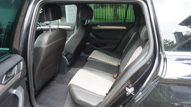 Volkswagen Passat R-Line w super stanie i wyposażeniu. Gwarancja Zielona Góra - zdjęcie 8