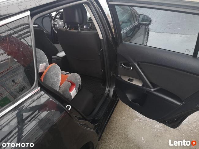 Toyota Avensis III Łódź - zdjęcie 9