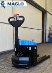 Wózek paletowy z napędem elektrycznym 1,5 t Maglo Bałuty - zdjęcie 1
