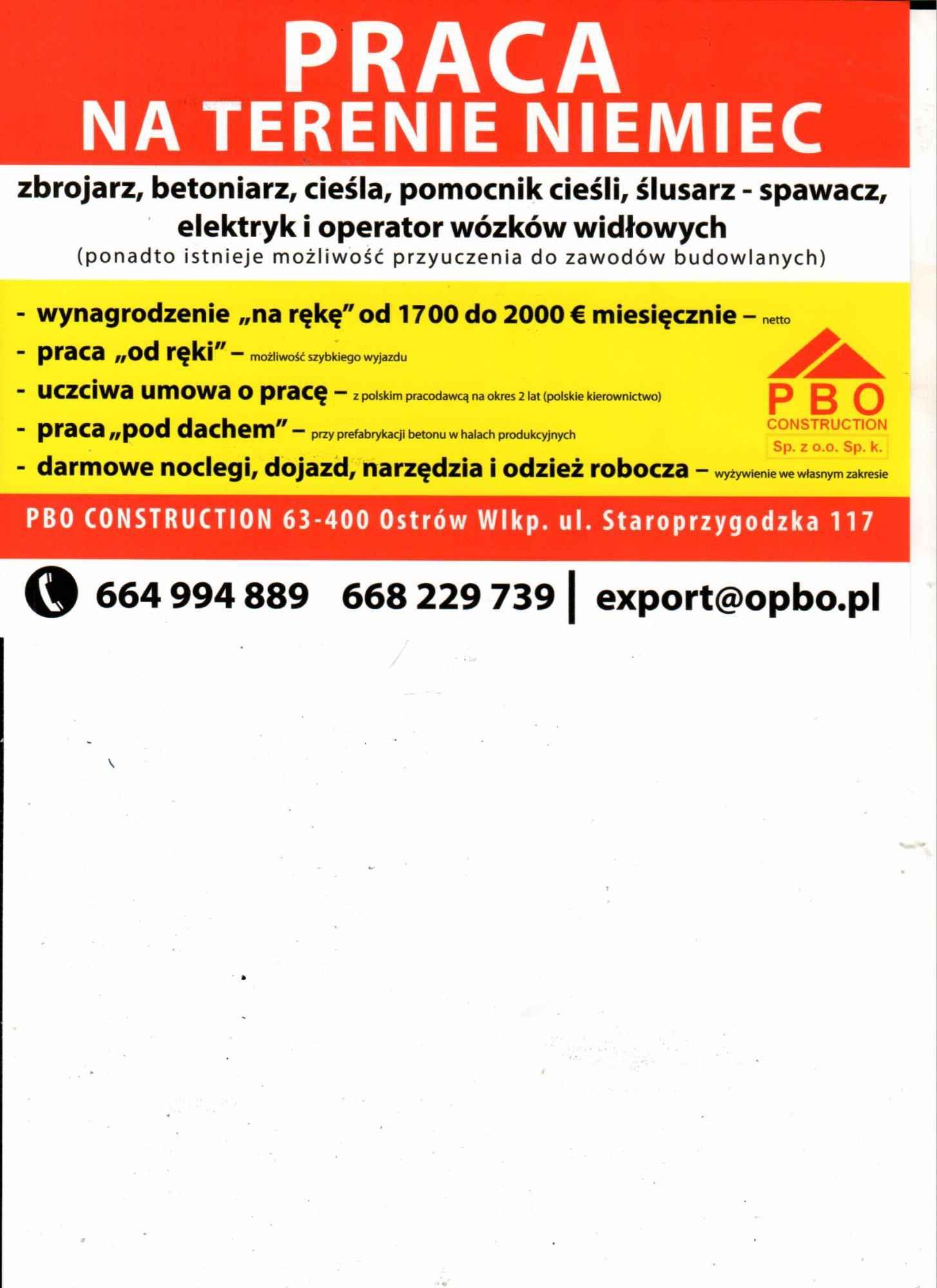 ślusarz,mechanik Ostrów Wielkopolski - zdjęcie 1