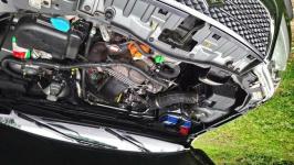 Sprzedam Suzuki Grand Vitarę 1,6 napęd 4x4 benzyna+gazLPG Jasło - zdjęcie 5