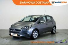 Opel Corsa DARMOWA DOSTAWA, klimatyzacja , multifunkcja, 1 Właściciel, Warszawa - zdjęcie 1