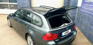 BMW 318 Pisemna Gwarancja 12 m-cy Konin - zdjęcie 9
