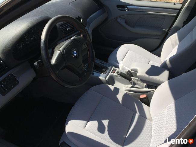 BMW E46 Szarów - zdjęcie 8
