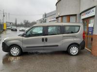 Opel Combo L2 Katowice - zdjęcie 8