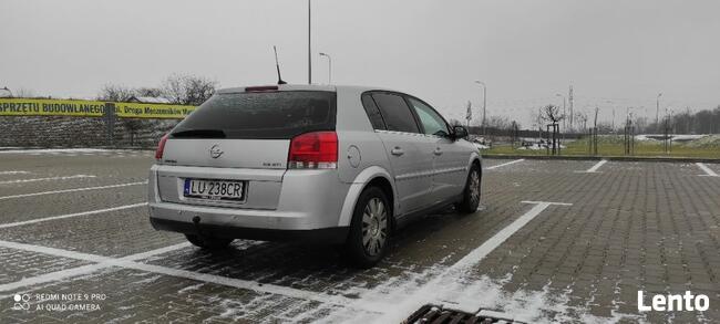 Opel Signum 2.2 DTI Lublin - zdjęcie 3