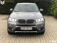 BMW X3 30D XDrive XLine 2017 (23% VAT) Kłodzko - zdjęcie 2