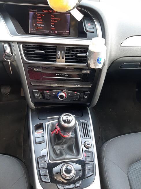 Audi a4b8 Pobierowo - zdjęcie 3