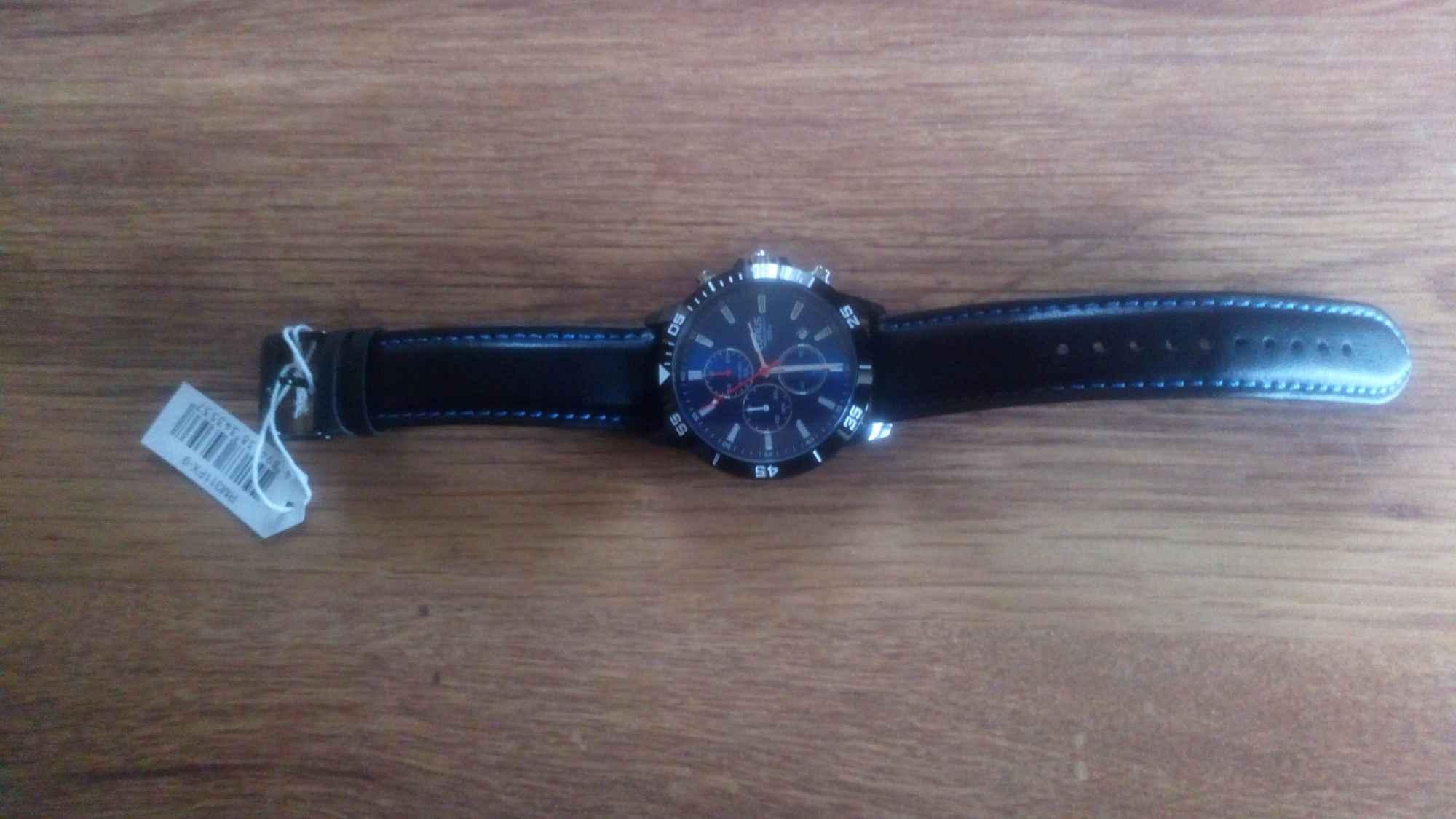 Sportowy Zegarek Lours Płouszowice - zdjęcie 1