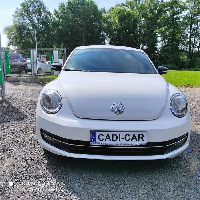Volkswagen Beetle Super stan. Goczałkowice-Zdrój - zdjęcie 2