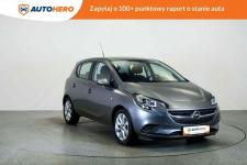 Opel Corsa DARMOWA DOSTAWA, klimatyzacja , multifunkcja, 1 Właściciel, Warszawa - zdjęcie 9